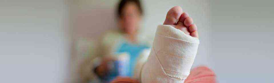 Personal Accident Insurance - Better Late Than Never