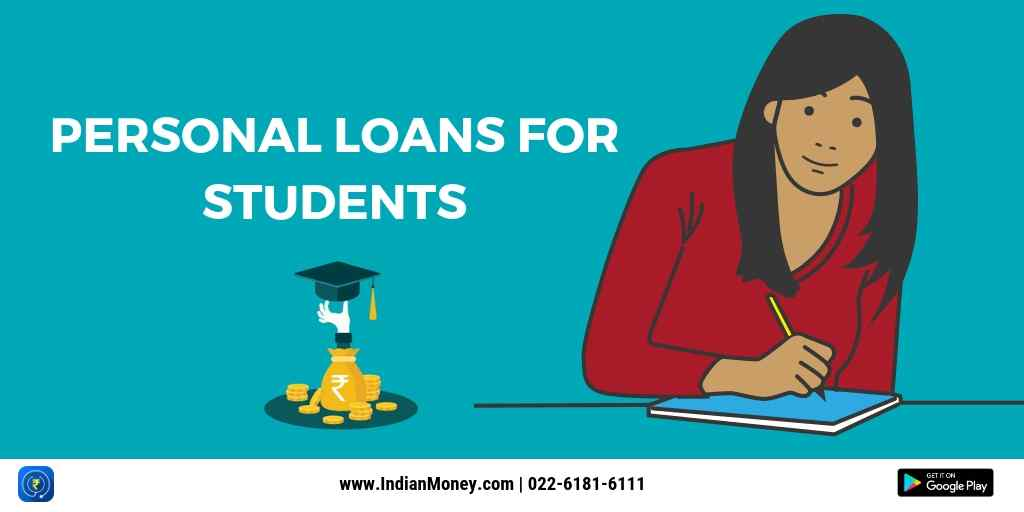 Personal Loan For Students