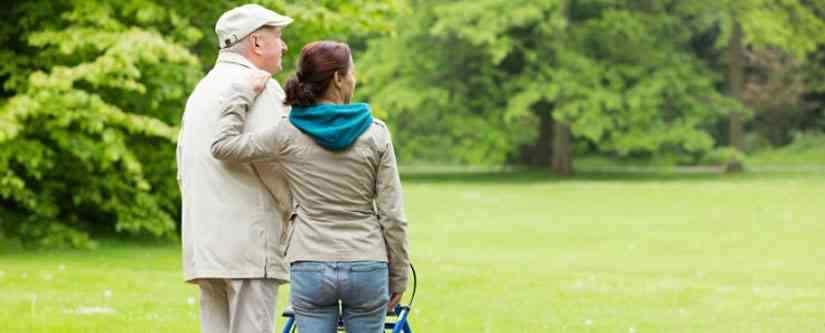 Retirement Savings Plan - Plan for your Parent's Future