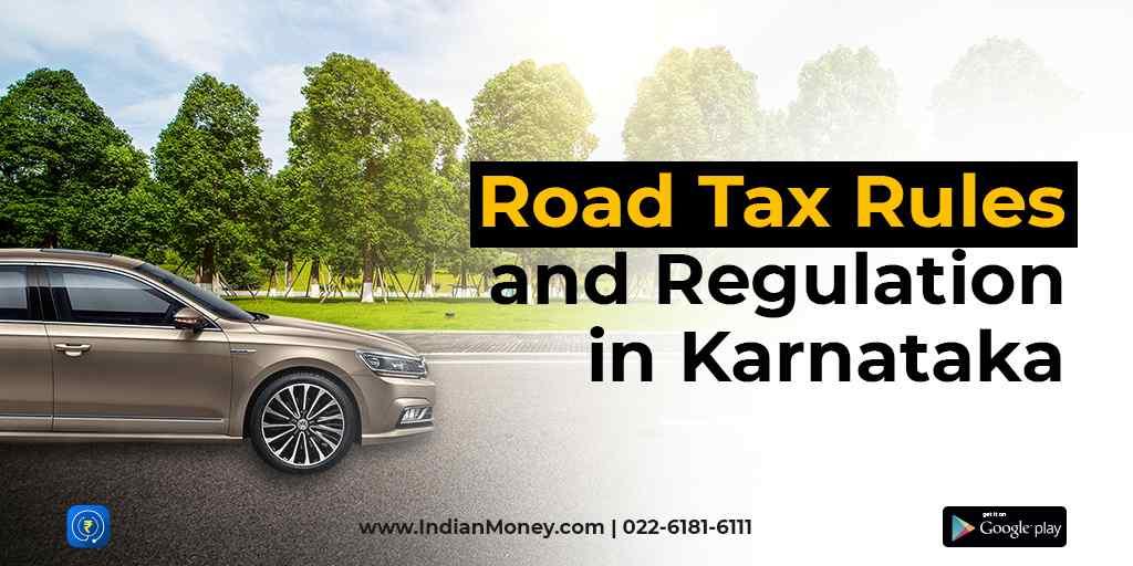 Road Tax Rules and Regulations in Karnataka