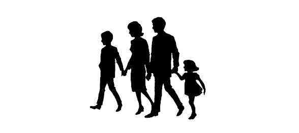 Save tax through Parents and children