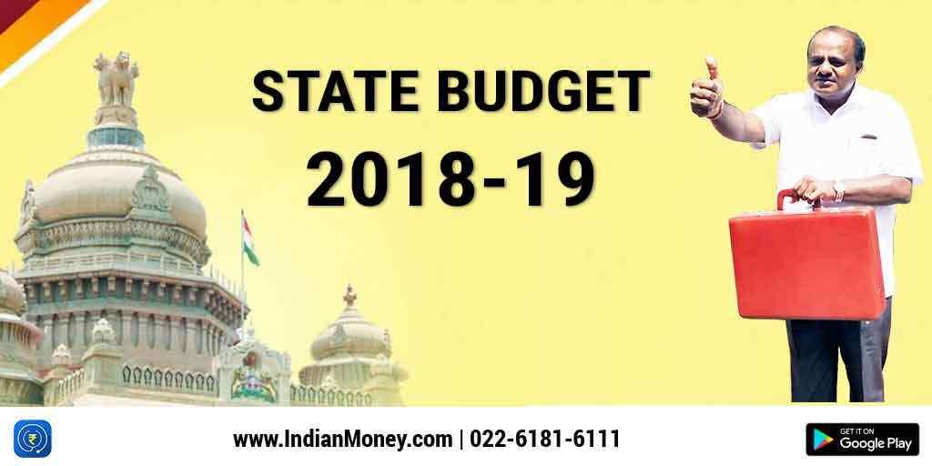 Karnataka State Budget 2018-19