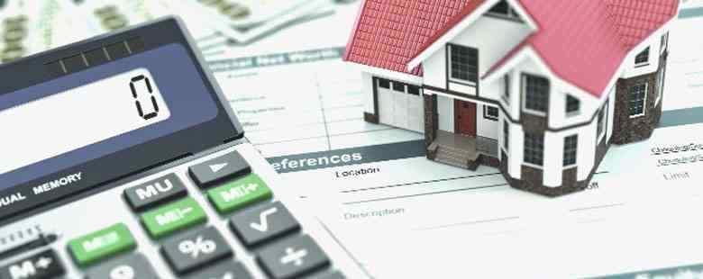 Tax Benefits on Home Loan