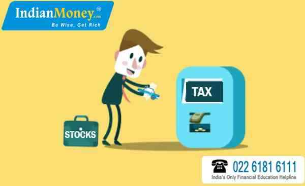 Tax On Income From Stocks After Union Budget 2017