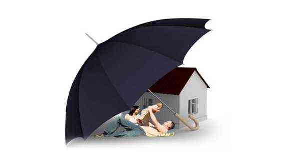 Term Insurance for Home Loan