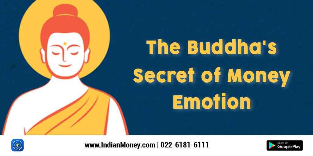 The Buddha's Secret of Money Emotion