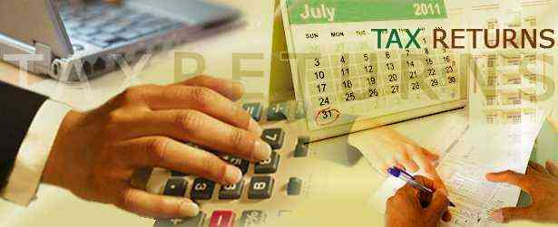Things To Know Before Filing Your Income Tax Returns - Every Advantage Has Its Tax - IndianMoney.com