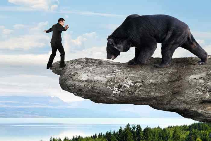Three Ways To Survive The Stock Market Downturn
