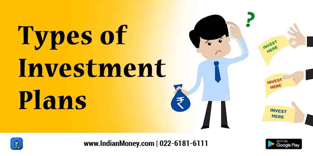 Different types of investment available in india forex broker gmt 319