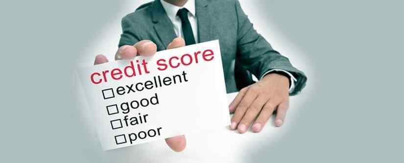 Understand Credit Score