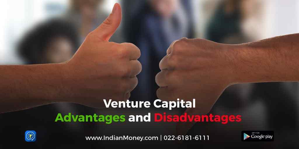 Venture Capital Advantages and Disadvantages