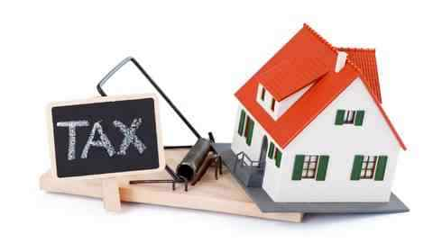 Ways to save Tax by Investing in Property