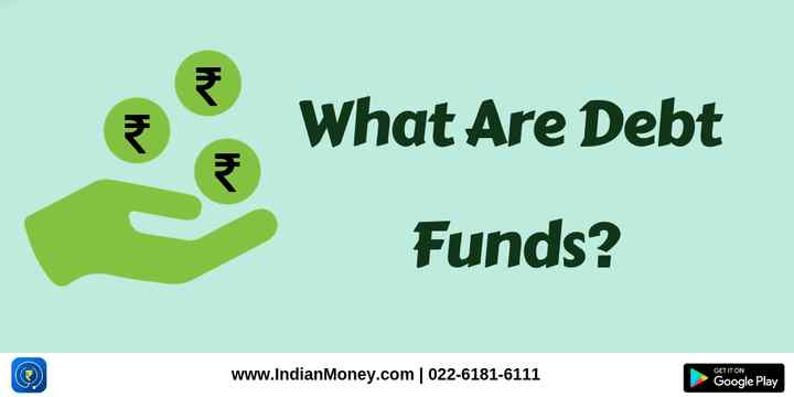 What Are Debt Funds?