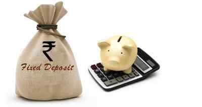 What are Fixed Deposit Accounts?