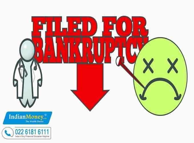 What Happens If You Go Bankrupt?