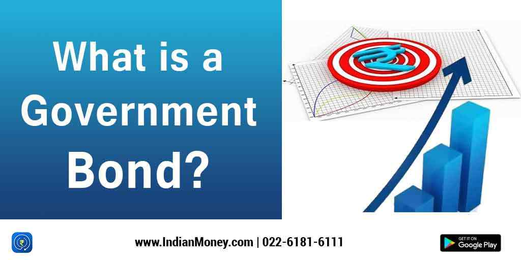 What Is A Government Bond?