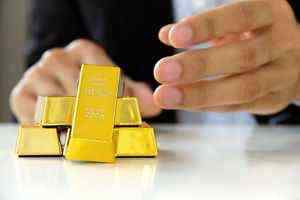 What is Bullion?