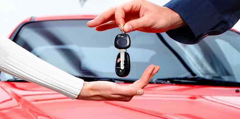 What is Car Loan?