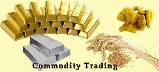 What Is Commodity Trading ?