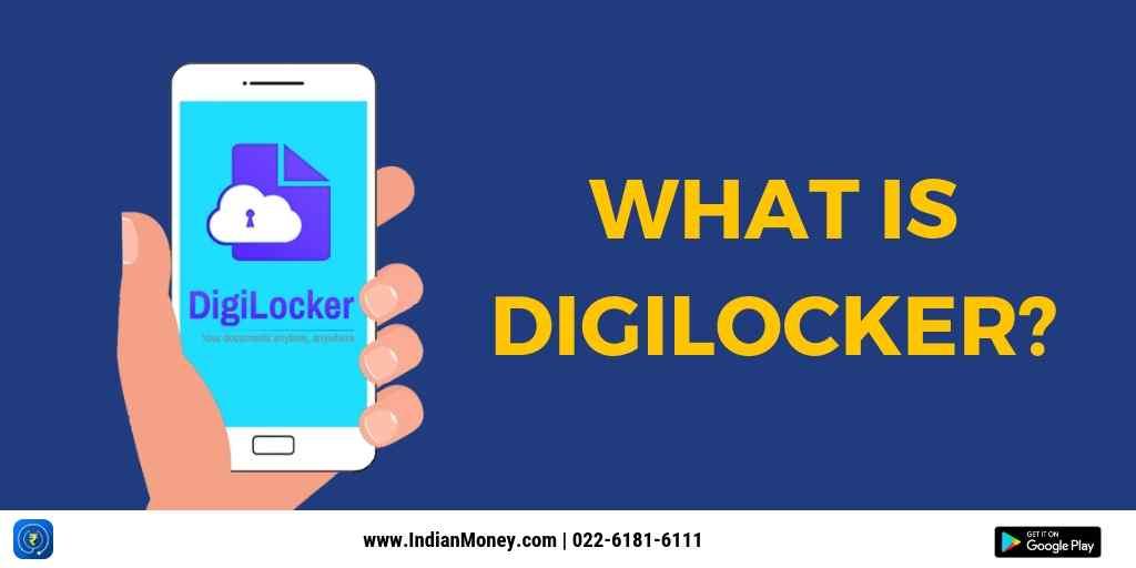 What is DigiLocker?