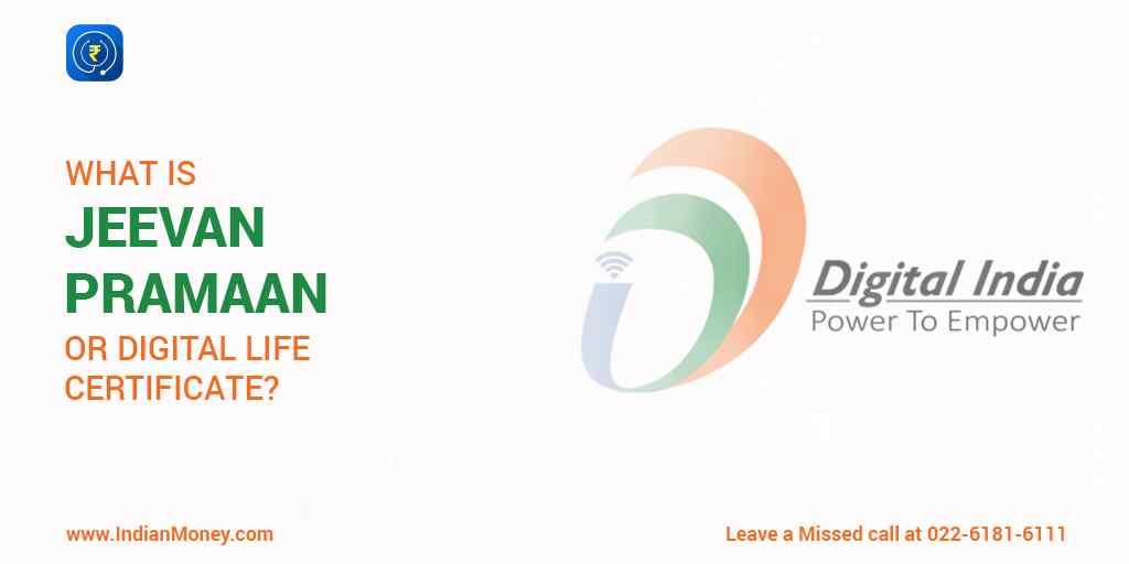 What is Jeevan Pramaan or Digital Life Certificate?