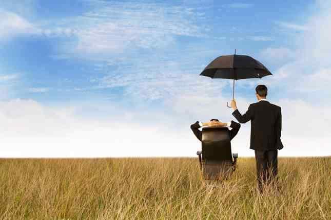 Objectives of Reinsurance