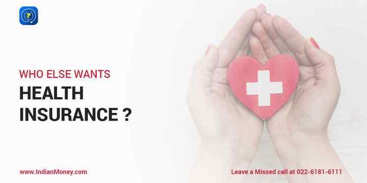 Who Else Wants Health Insurance?