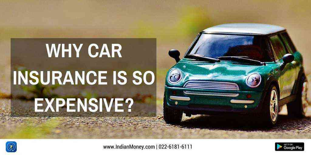 Why Car Insurance Is So Expensive?