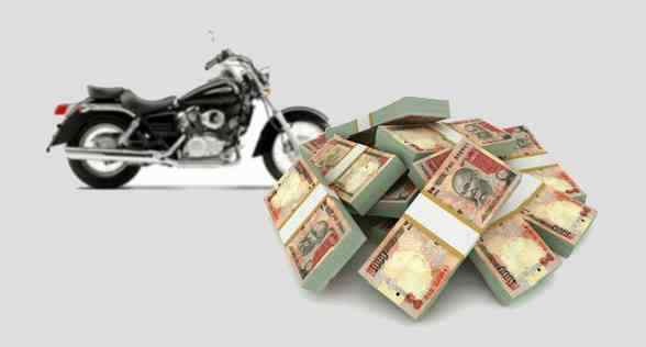 Why Take a Two Wheeler Loan?