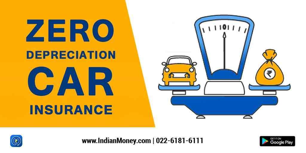 Zero Depreciation Car Insurance