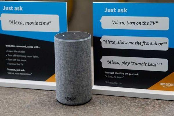 'Alexa, My Head Hurts': UK Health Service Signs Up Amazon