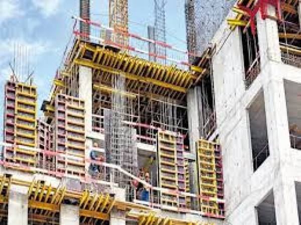 345 infra projects show cost overruns of Rs 3.28 lakh crore