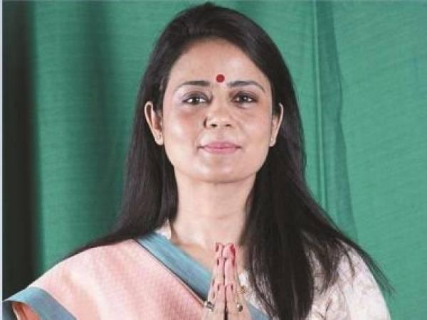 Aadhar bill lacks transparency: TMC MP Mahua Moitra in LS