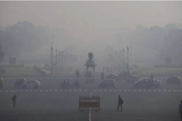 After Diwali pollution spike, Delhi's air quality improves