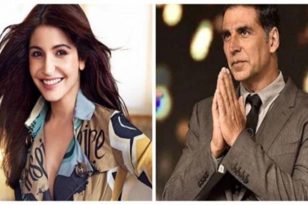 Akshay Kumar and Anushka Sharma lead Bollywood in wishing fans Happy Dussehra