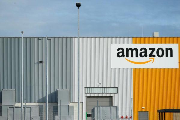 Amazon Web Services creates 500 jobs in Germany