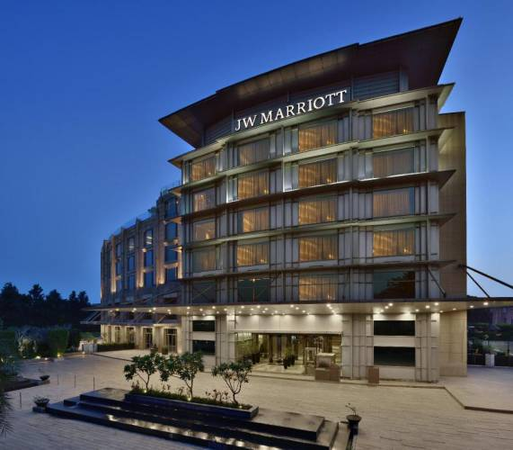 Another rap on the knuckles for JW Marriott, fined Rs 5 lakh