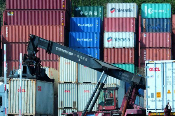 Asia's factory pain deepens on trade war, global slowdown
