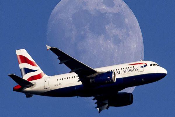 British Airways faces $230 mn fine over data theft