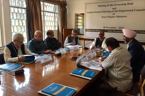Concerned over delay, states urge central govt to release GST dues