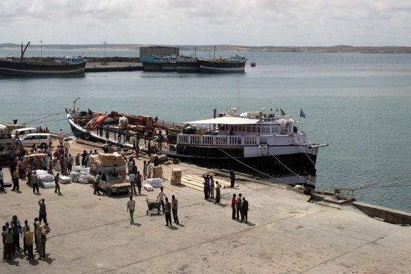 Death toll in hotel attack in Somalia's Kismayu jumps to 26