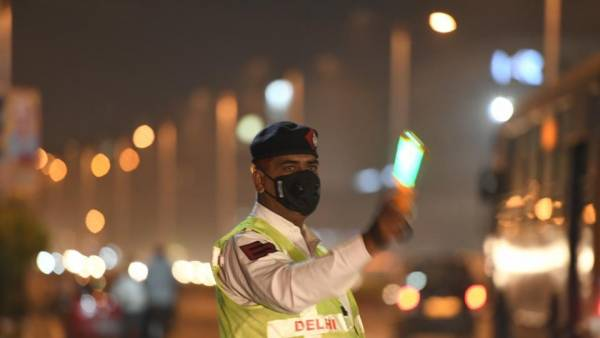 Delhi's Air Quality Plunges To