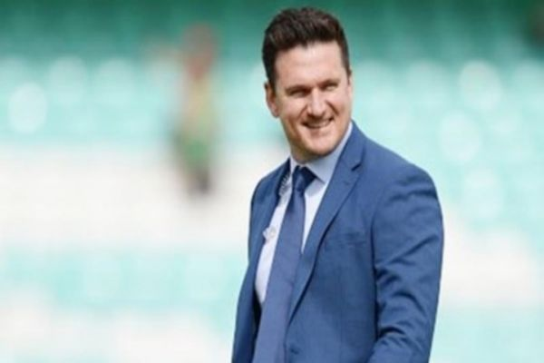 Discussions ongoing with CSA about Director role, confirms Graeme Smith