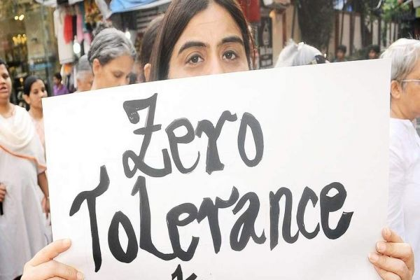 Four-fold increase in number of rapes against children: Report