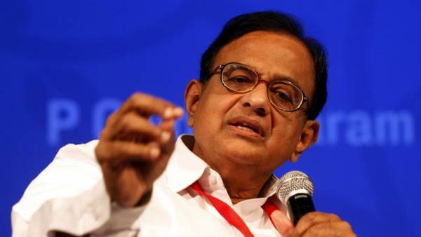 Govt appear to be pessimistic about economy: Chidambaram on Eco Survey