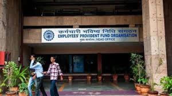 Govt notifies 8.65% interest rate for over 6 crore EPFO members