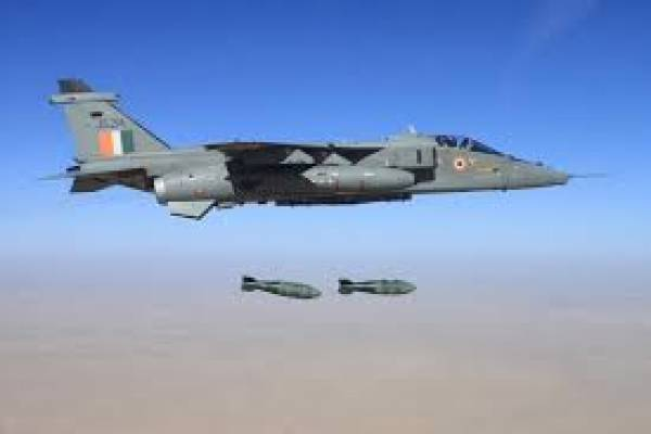 IAF protests Rs 100 crore GST bill on import of aircraft parts