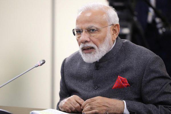 India to offer Russia $1 billion loan to develop Far East: Modi