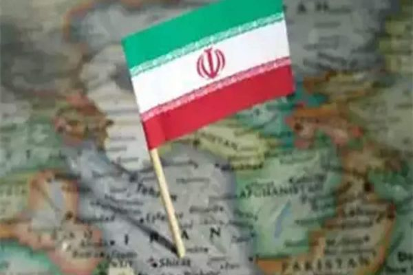 Iran says breaks up CIA spy ring, some sentenced to death: report
