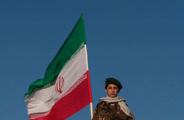 Iran welcomes any steps that secure stability in Syria